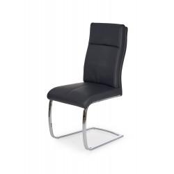 K231 krzesło czarny - Halmar