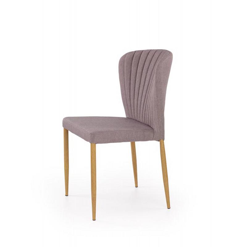 K236 krzesło popiel - Halmar