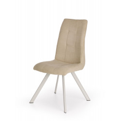 K241 krzesło beżowy - Halmar