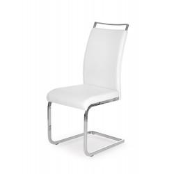 K250 krzesło biały - Halmar