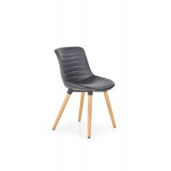 K267 krzesło czarny - Halmar