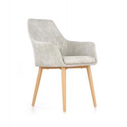 K287 krzesło popiel - Halmar