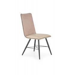 K289 krzesło beżowy - Halmar