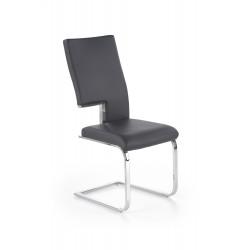 K294 krzesło czarny - Halmar