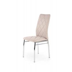K309 krzesło jasny beżowy - Halmar