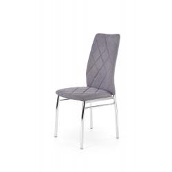 K309 krzesło jasny popiel - Halmar