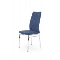K309 krzesło niebieski - Halmar