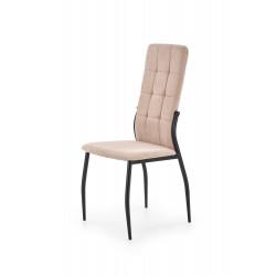 K334 krzesło beżowy - Halmar