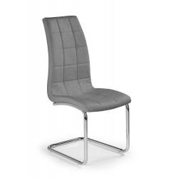 K346 krzesło popiel - Halmar