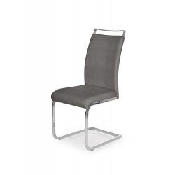 K348 krzesło popiel - Halmar