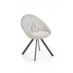 K358 krzesło popiel - Halmar