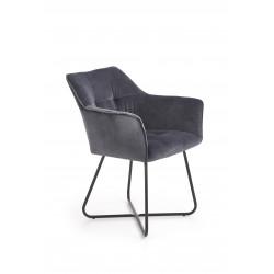 K377 krzesło popiel - Halmar