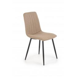 K397 krzesło beżowy - Halmar