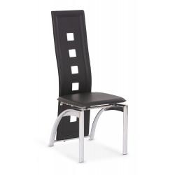 K4 krzesło czarne - Halmar