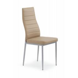 K70 krzesło jasny brąz - Halmar