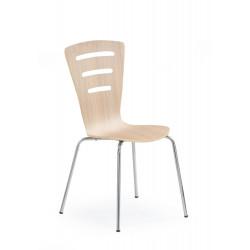 K83 krzesło dąb sonoma - Halmar