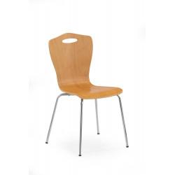 K84 krzesło olcha - Halmar