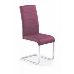 K85 krzesło fioletowy - Halmar
