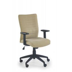 LIMBO fotel pracowniczy beżowy - Halmar