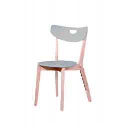 PEPPI krzesło popiel - Halmar