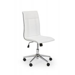 PORTO fotel pracowniczy biały - Halmar