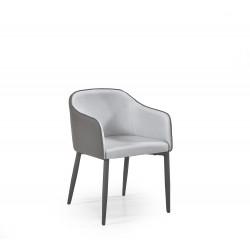 SHIFT krzesło popiel - Halmar