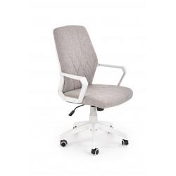 SPIN 2 fotel pracowniczny beżowy / biały - Halmar