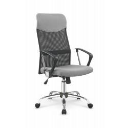 VIRE 2 fotel pracowniczy tkanina popiel - Halmar