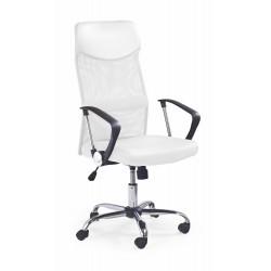 VIRE fotel pracowniczy biały - Halmar