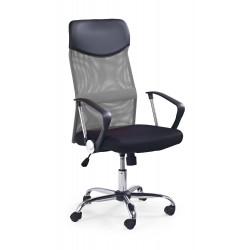 VIRE fotel pracowniczy popiel - Halmar