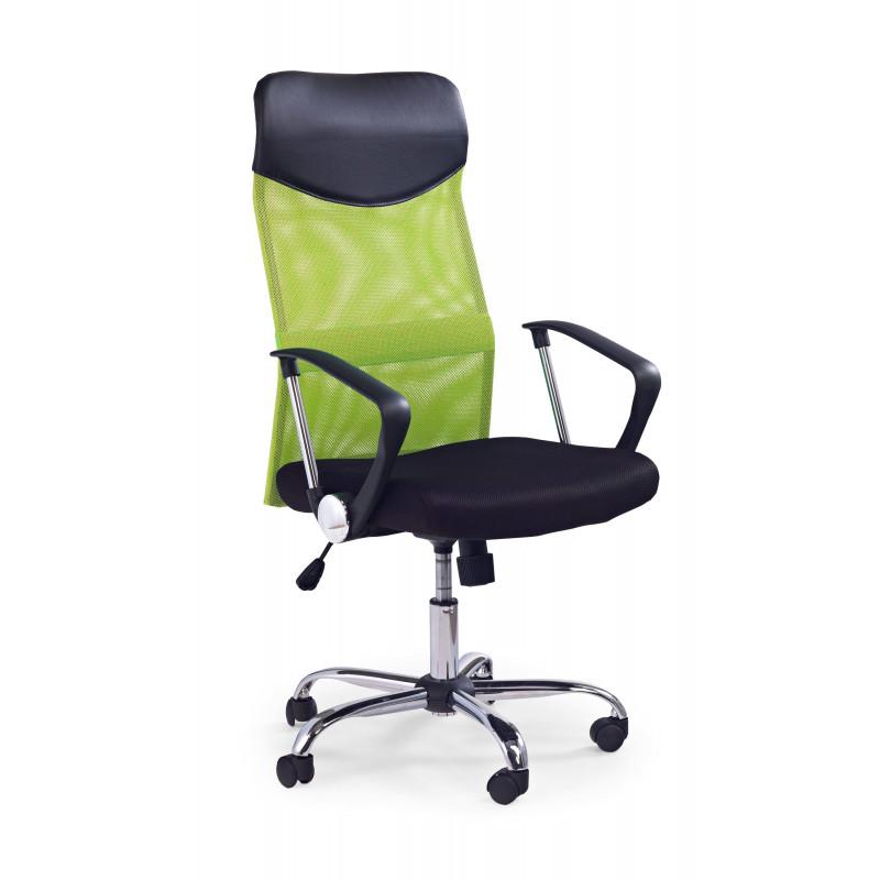 VIRE fotel pracowniczy zielony - Halmar