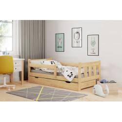 MARINELLA sosna łóżko - Halmar