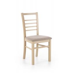 ADRIAN krzesło dąb sonoma / tap: Inari 23 - Halmar