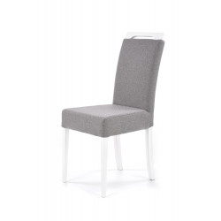 CLARION krzesło biały / tap: INARI 91 - Halmar