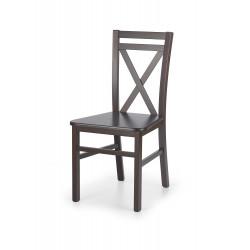DARIUSZ 2 krzesło ciemny orzech - Halmar