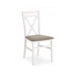 DARIUSZ krzesło biały / tap: Inari 23 - Halmar
