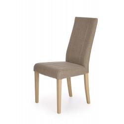 DIEGO krzesło dąb sonoma / tap. Inari 23 - Halmar