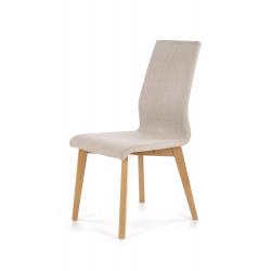 FOCUS krzesło dąb miodowy / tap: Inari 22 - Halmar