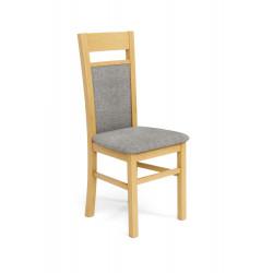 GERARD2 krzesło dąb miodowy / tap: Inari 91 - Halmar