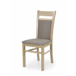 GERARD2 krzesło dąb sonoma / tap: Inari 23 - Halmar