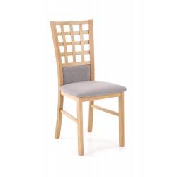 GERARD3 BIS krzesło dąb miodowy / INARI 91 - Halmar