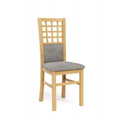 GERARD3 krzesło dąb miodowy / tap: Inari 91 - Halmar