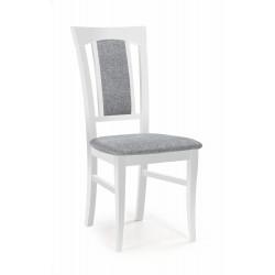 KONRAD krzesło biały / tap: Inari 91 - Halmar