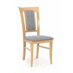 KONRAD krzesło dąb miodowy / tap: Inari 91 - Halmar