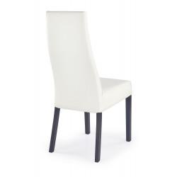 KORDIAN krzesło wenge / tap: MADRYT 121 - Halmar