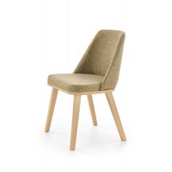 PUEBLO krzesło dąb miodowy / tap. Kreta 11 - Halmar