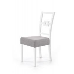 STAN krzesło biały / tap: Inari 91 - Halmar