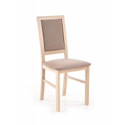 SYLWEK1 BIS krzesło dąb sonoma / INARI 23 - Halmar