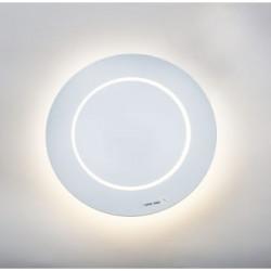 Kinkiet MOONLIGHT LED 9W WH - Auhilon