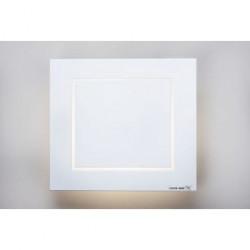 Kinkiet SQUARELIGHT LED 10W WH - Auhilon